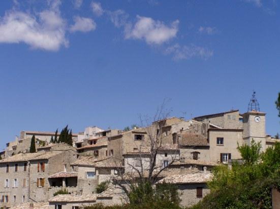 Village de Lurs CC BY-SA Rainbow0413